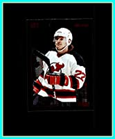 1995-96 Score Black Ice #269 Claude Lemieux new jersey devils