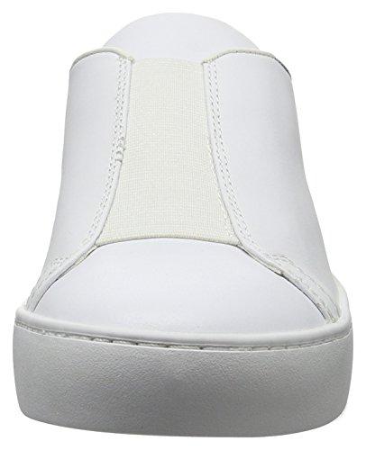 Vagabond Women's Zoe Trainers, White, 5 UK White (White)