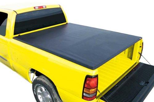Rugged Liner E3-F899 E-Series Tri-Fold Tonneau Cover for Ford F250/F350 Super Duty Heavy Duty 8' Bed