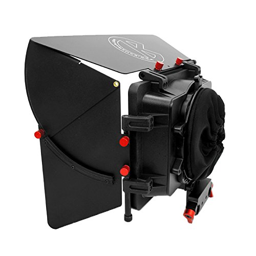 New Kamerar Digital Matte Box MAX-1.1 For Video and DSLR Camera Rigs and Cages by Kamerar