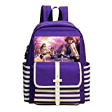 Student Bag 3D Printing CLANNAD Boy Girl School Backpack