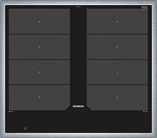Siemens ex645lxc1e iQ700 hobs eléctrico/vitrocerámica/vidrio ...