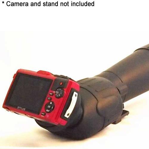 Novagrade 40.5mm Digiscoping Adapter for Olympus Stylus TOUGH TG-Series Digital Cameras