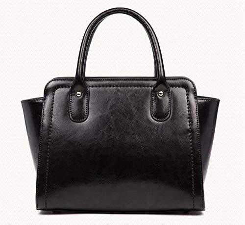 de Main Pack Cuir Sac de B Croix Fashion à Seule Dame Sxuefang Femme Cuir Diagonale Vachette Sac épaule Oxw5pgcq1A