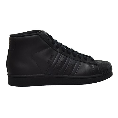 Model Pro Team Shoes - adidas Pro Model Men Shoes Core Black/Black s85957 (8.5 D(M) US)