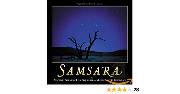 Samsara: Aa.vv., Michael Stearns: Amazon.es: Música