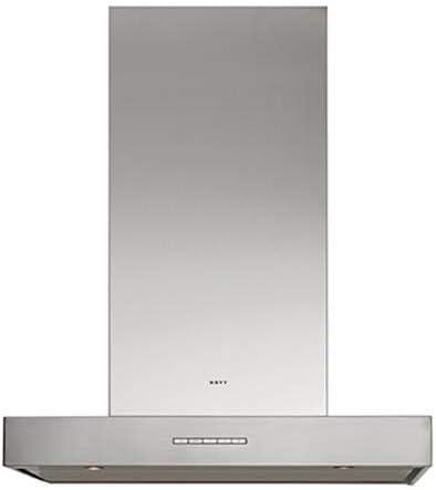 NOVY SALSA De pared Acero inoxidable 640m³/h A - Campana (640 m³/h, Canalizado, 64 dB, 43 dB, 49 dB, 55 dB): Amazon.es: Hogar