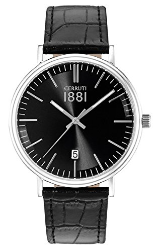 CERRUTI FABRIANO Men's watches CRA111SN02BK