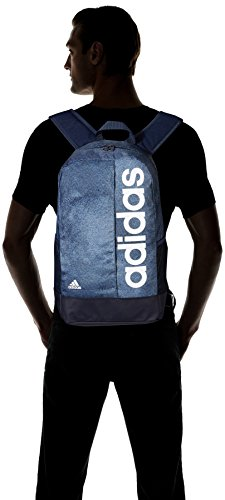 Raw Linear Performance Steel adidas Backpack Collegiate White Navy fPqWtWv