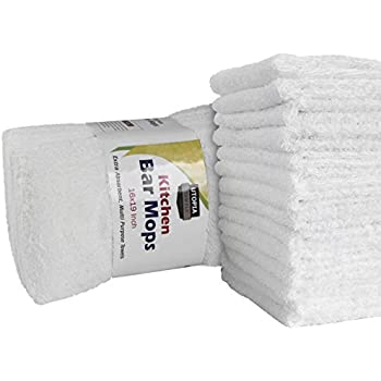 Amazon.com: Utopia Kitchen 12 Pack Flour-Sack-Towels,28 x