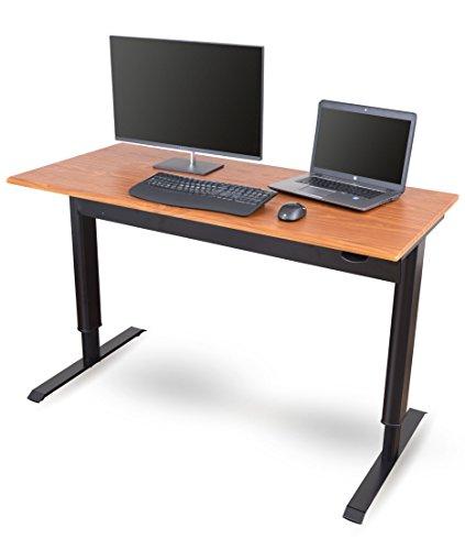 Best Office Desk With Black Frames 4