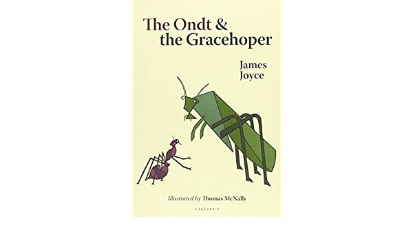 Amazon.com: The Ondt and the Gracehoper (9781843516279): James ...