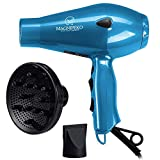 Magnifeko 1875W Professional Hair Dryer with Ionic Conditioning -...