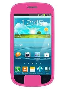 INOBRANDS SPlay - Funda para Samsung Galaxy S3 mini, color rosa