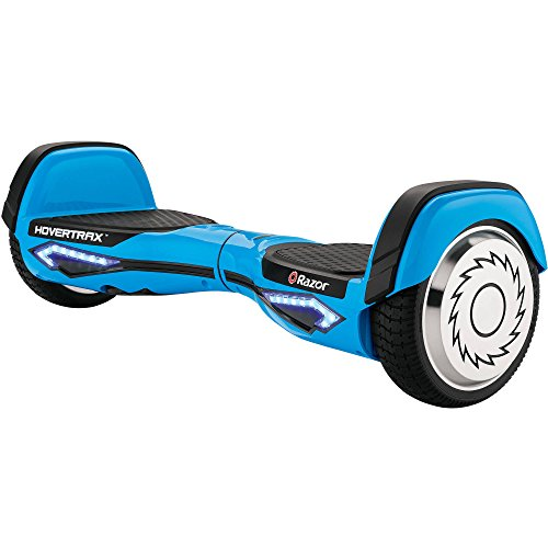Razor Hovertrax 2.0 Hoverboard Self-Balancing Smart Scooter - Blue
