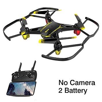 ACHICOO Global Drone GW66 Drones con cámara HD Micro Dron ...