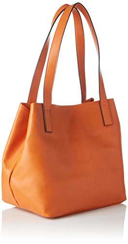 Tote Tailor Arancione Orange Borse Tom Donna Miri Top 4IxwR8