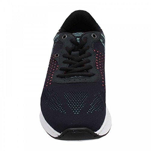 Femmes Rieker Sneaker N5606 Bleu