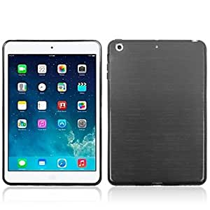 get Beautiful TPU Material Brushed Patterns Protective Casing for iPad mini2 /mini (Assorted Colors) , H