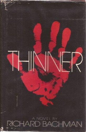 king-stephen-thinner-hb-by-richard-bachman-1984-11-05
