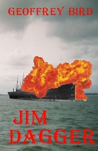 book cover of Jim Dagger