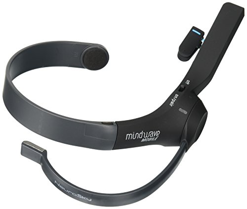 NeuroSky MindWave Mobile BrainWave Starter Kit