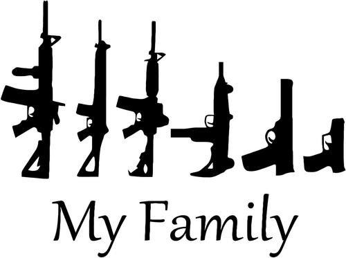 gun family - 5
