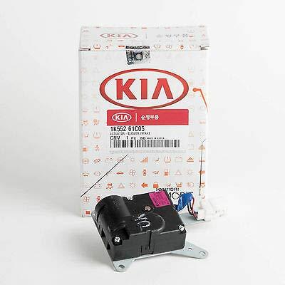 HYUNDAI Genuine OEM Kia Actuator Blower-Intake 1K552-61C05: Automotive