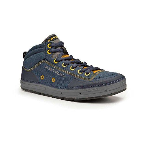 Astral Rassler Water Shoe Navy / Marrone