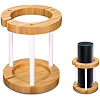 ELEGIANT Speaker Stand for Amazon Echo, Echo Plus and Other Models for Alexa Enhanced Strength & Stability – Smart Home Decor