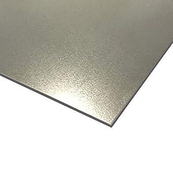Amazon.com: Online G90 - Hoja de acero galvanizado para ...