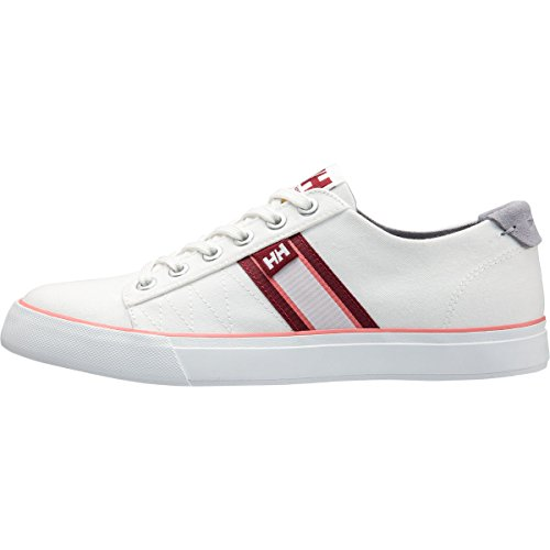 Helly Hansen 11302, Signore Lace Up Brogue 40 Eu Bianchi (off White / Conchiglia Rosa / S 11)