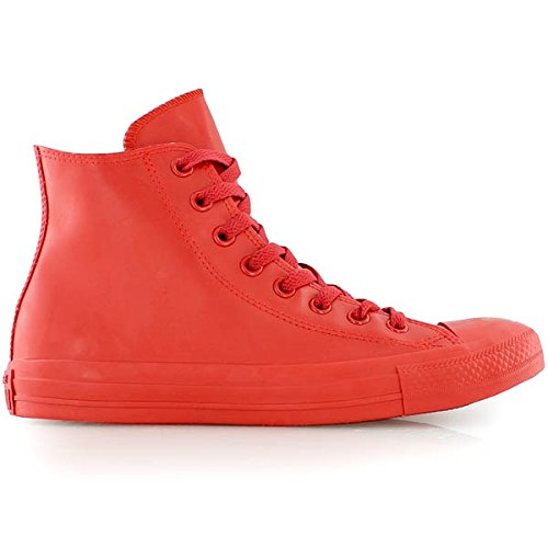 Outdoor Shoes Converse Unisex Chuck Taylor All Star Hi Red Basketball Shoe 7 Men US / 9 Women US ...