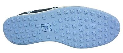 Footjoy Men's Golf Shoes Contour Casual 54371