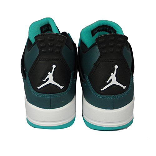 Nike - Zapatillas de piel para mujer Verde Teal 36 EU