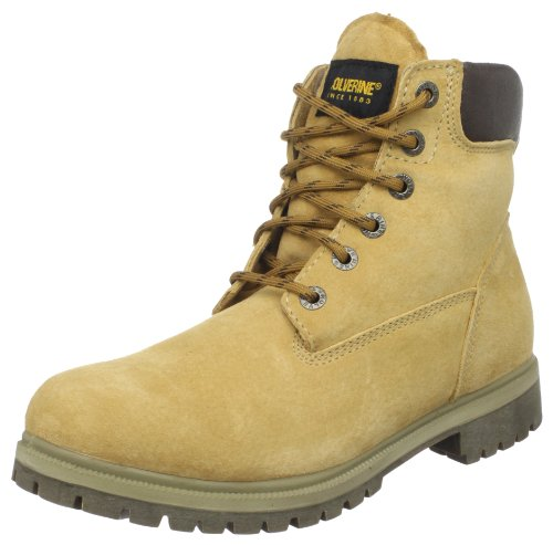 Buy wolverine boots