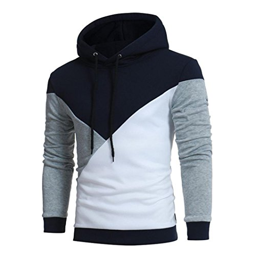 66671dcd1 spyman Fashion Men Sweatshirts Hoodies Men Tops Fashion Men Tops Shirts Men  Jacket Casual By Orangeskycn