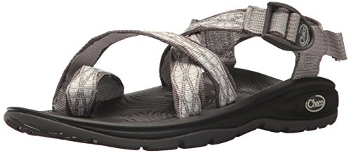 Chaco Women's Zvolv 2 Sport Sandal, swell Nickel, 7 Medium US