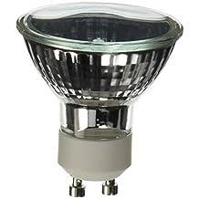 (10-Pack) JDR GU10 110V-120V 50W Precision Halogen Light Bulbs MR16 50 Watt