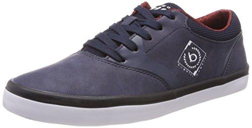 Sneaker Dark Herren 341500025900 Blue Bugatti Blau wAqEngxdEI