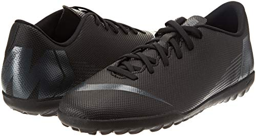 black Nike Fitness 12 Adulto Unisex Da Nero – 001 Tf Club Scarpe Vapor black aRZaH