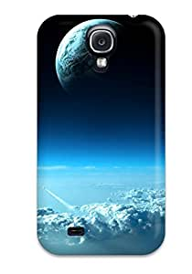 Durable Planets Back Case/cover For Galaxy S4
