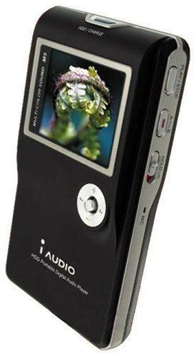 COWON iAUDIO M5 Media Player Linux