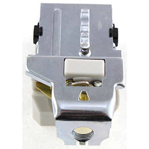 - Switch compatible with Chevrolet C10 Suburban 60-73 / P30 94-96 Blade Type w/An 8-Prong Male Terminal