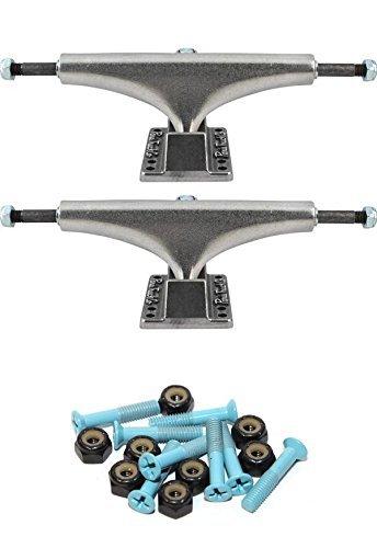 クックトレイル製造パリTruck Co。Street 149 mmスケートボードトラックwith 1
