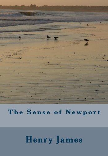 The Sense of Newport