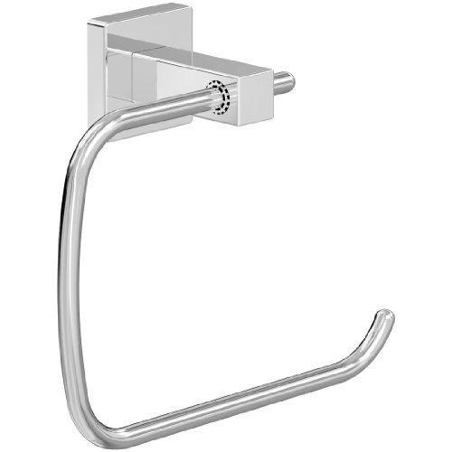 Symmons Duro Towel Ring in Chrome by Symmons