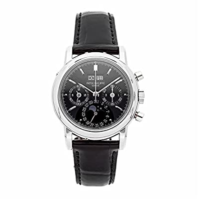 Patek Philippe Grand Complications Mechanical-Hand-Wind Male Watch 3970EP-020 (Certified Pre-Owned) from Patek Philippe