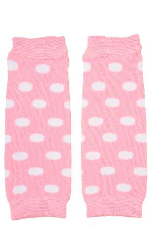 juDanzy newborn girls leg warmers product image