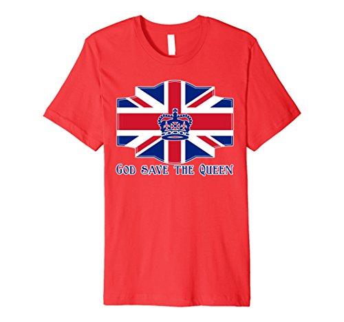 queen british flag - 6
